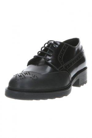 Ботинки Barracuda. Цвет: a00smrciy900, nero