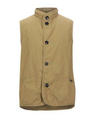 Куртка LAVENHAM. Цвет: песочный