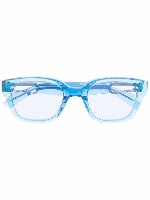 GM_SUNGLASSES 1 LIGHT BLUE AMBUSH. Цвет: синий