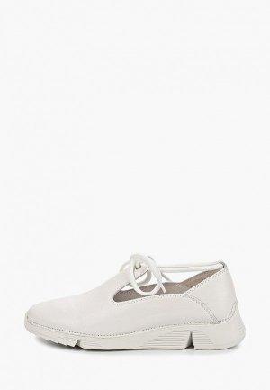 Ботинки Marie Collet. Цвет: белый