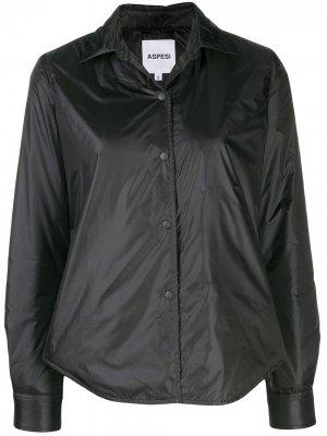 Легкая куртка-рубашка Aspesi