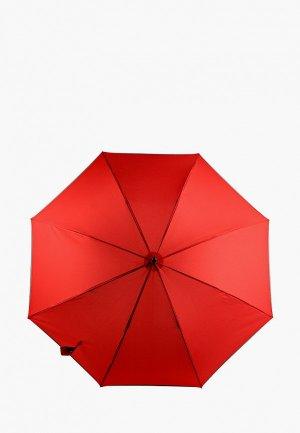 Зонт-трость Swims Umbrella Long. Цвет: красный