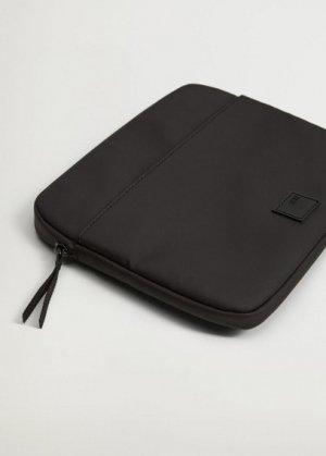 Чехол для планшета с карманом - Insula Mango. Цвет: серый