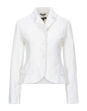 Пиджак DENNY ROSE. Цвет: белый
