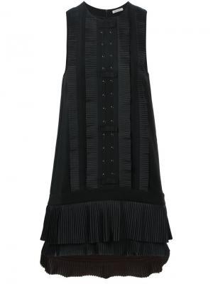 Платья Emma Cook. Цвет: чёрный