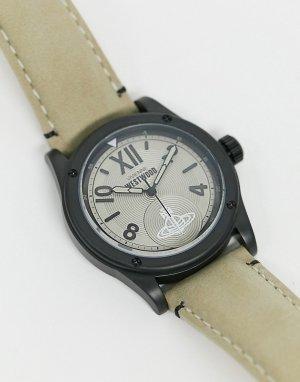 Часы Dalston-Бежевый Vivienne Westwood
