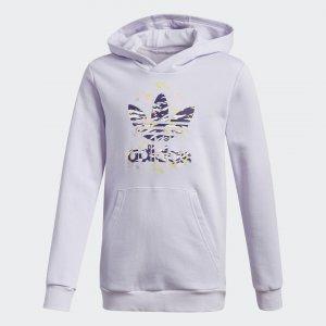 Худи Originals adidas. Цвет: разноцветный