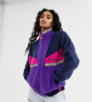 Фиолетовая куртка Tramantana 91-Фиолетовый Berghaus