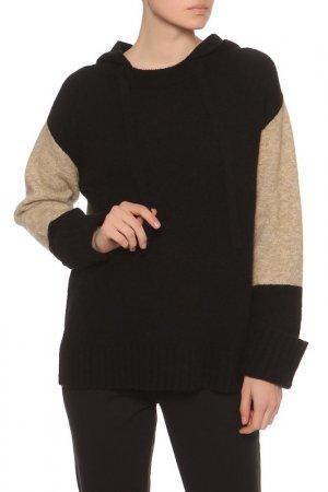 Пуловер Luisa Cerano. Цвет: синий