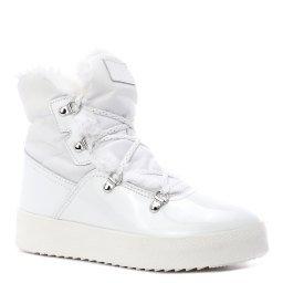 Ботинки 6164 белый ANTARCTICA