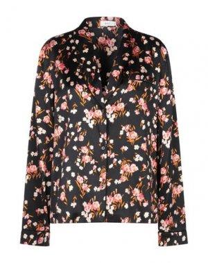 Pубашка A.L.C.. Цвет: черный