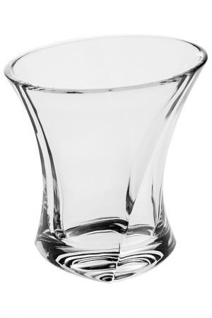 Набор для виски, 7 пр. CRYSTAL BOHEMIA. Цвет: прозрачный