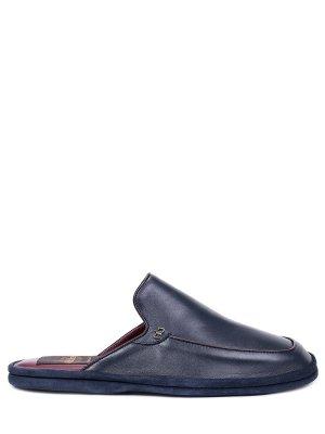 Тапочки кожаные ALDO BRUE`