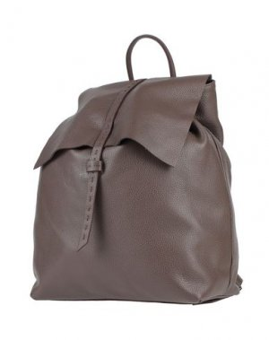 Рюкзаки и сумки на пояс CATERINA LUCCHI. Цвет: коричневый