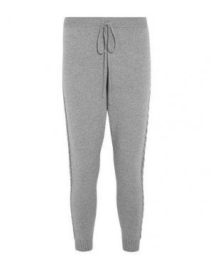 Повседневные брюки CHINTI & PARKER. Цвет: серый