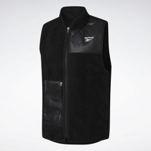 Жилет Outerwear Core Sherpa Woven Reebok