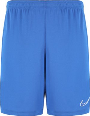 Шорты мужские Dri-FIT Academy, размер 46-48 Nike. Цвет: синий