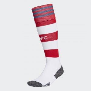 Домашние игровые гетры Арсенал 21/22 Performance adidas. Цвет: белый