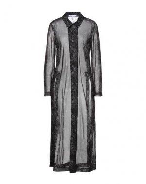 Pубашка COMME des GARÇONS. Цвет: черный