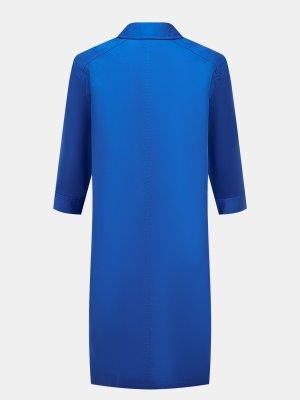 Платье Basler. Цвет: siniy