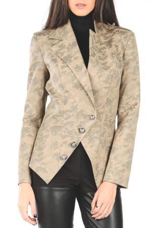 Куртка Joins. Цвет: taupe