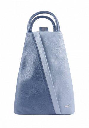 Рюкзак Esse РУБИ. Цвет: синий