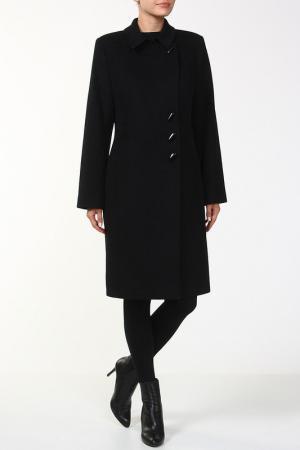 Пальто Миранда Веталика. Цвет: черный