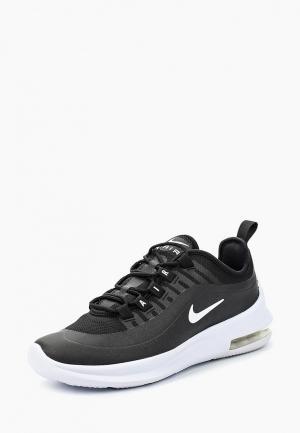 Кроссовки Nike AIR MAX AXIS BOYS SHOE (3.5Y-7Y). Цвет: черный