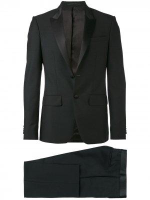 Деловой костюм Givenchy. Цвет: черный