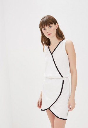 Платье Torstai KALIFORNIA. Цвет: белый