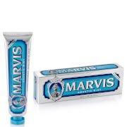 Зубная паста «Морская мята» Aquatic Mint Toothpaste (85 мл) Marvis