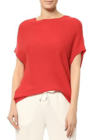 Пуловер Riani. Цвет: красный