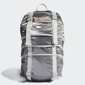 Рюкзак 032c Performance adidas. Цвет: серый