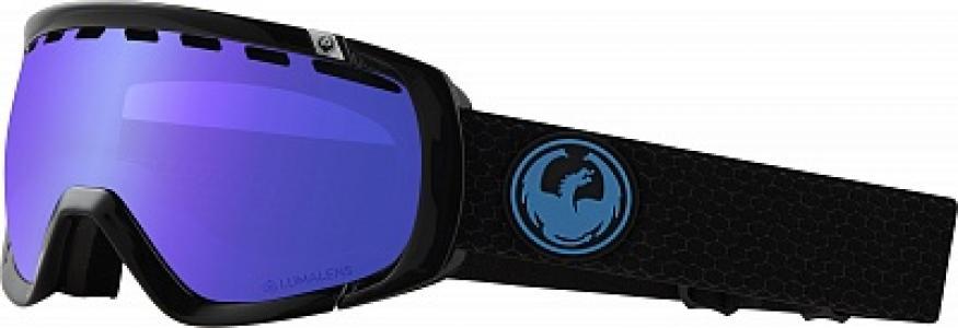 DX2 Dragon. Цвет: синий