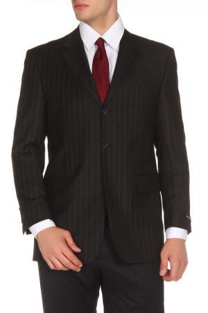 Пиджак Guy Laroche. Цвет: черный