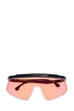 Антибликовые очки-визоры Hyper Fit с гибкими прорезиненными дужками CARRERA (sunglasses). Цвет: мульти