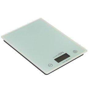 Весы кухонные luazon lvk-702, электронные, до 7 кг, белые Home