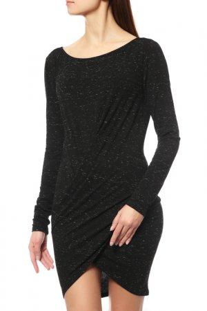Платье Donna Karan. Цвет: 1, черный