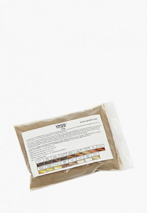 Загуститель для волос Ypsed Light brown (светло-коричневый), сменный блок, 25 г. Цвет: коричневый