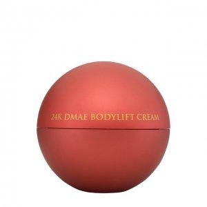 Крем лифтинг для тела 24K DMAE Orogold Cosmetics. Цвет: бесцветный