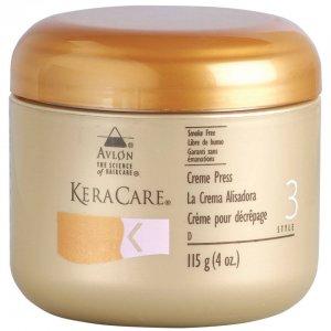 Крем для выпрямления волос Crème Press (115 г) KeraCare