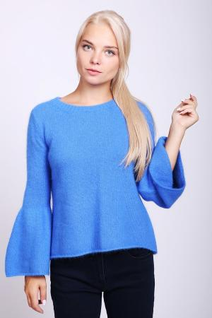 Пуловер Just Valeri. Цвет: разноцветный