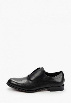Туфли AP. Цвет: черный