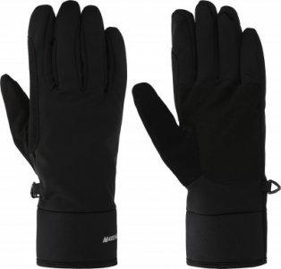 Перчатки , размер 5,5-7 Madshus. Цвет: черный