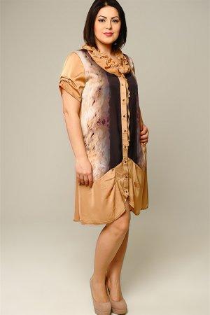 Платье Caramelo. Цвет: не указан