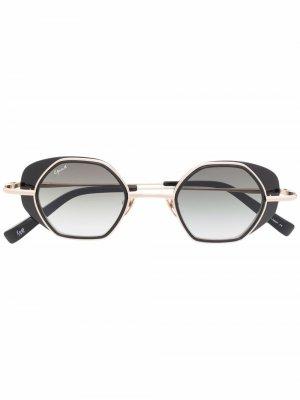 Солнцезащитные очки Caver EQUE.M. Цвет: черный