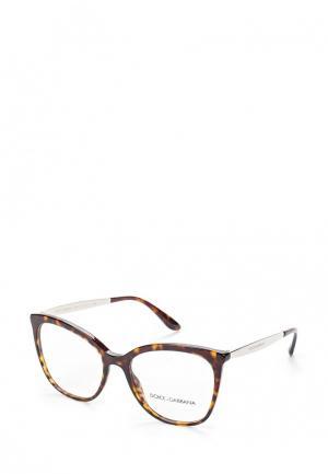 Оправа Dolce&Gabbana DG3278 502. Цвет: коричневый