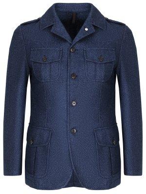Пиджак шерстяной L.B.M. 1911