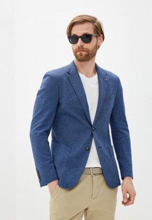 Пиджак Strellson Acon. Цвет: синий
