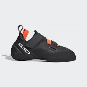 Скальные туфли Five Ten Kirigami Rental adidas. Цвет: красный
